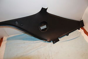 68 Amc Javelin Rear Interior Sail Panel Side Trim