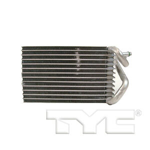 Tyc 97228 Rear Evaporator Assy For Dodge Caravan 2006 2007 Models