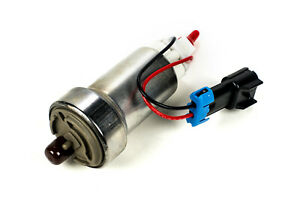 Walbro F90000274 In Tank E85 Fuel Pump 450lph Racing Performance High Pressure