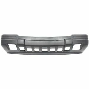 New Front Bumper Cover For Jeep Grand Cherokee 1996 1998