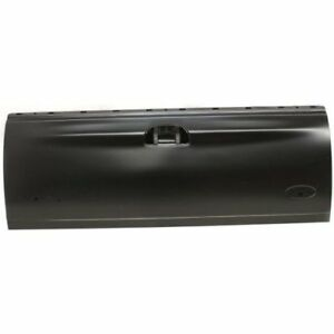 New New Capa Tailgate For Ford F 250 Super Duty 1999 2007