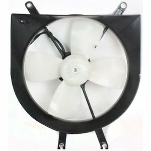 New Cooling Fan Assembly For Honda Civic 1992 1998 Ho3115102
