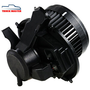 Volvo Xc70 Xc90 S60 S80 V70 For A c Ac Heater Blower Motor W fan Cage