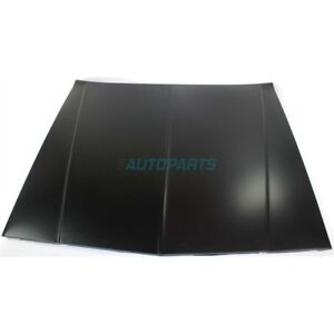 New 1980 1990 Fits Chevrolet Caprice Front Hood Panel Gm1230117 615343349091