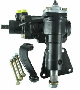 Borgeson 800115 Steering Gear Box