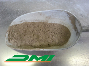 Fly Ash class F 15 Lbs Admixture For Concrete Countertops Green Building