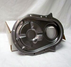 Nos Silver Seal High Performance Big Block Chevy Timing Cover P Tw6552
