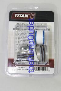 Titan Speeflo 144 050 144050 Pump Repair Kit Fluid Section Repacking Oem
