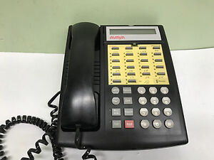 Avaya Luc Partner 18d Phone For Lucent Acs Telephone System