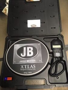 Refrigerant Scale Rockland County Business Equipment And