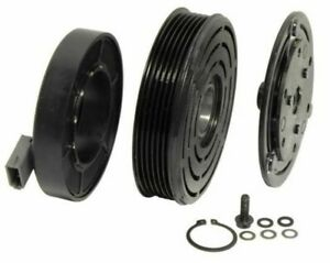 A c Compressor Clutch Assembly Fits Ford Lincoln Mazda Mercury Models Cl57132