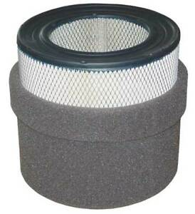 Filter Element paper 2 Microns Solberg 244p