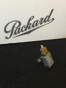 1941 1950 Packard Overdrive Kick Down Switch