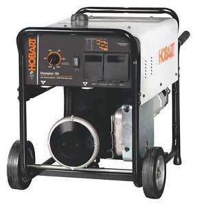 Hobart 500563 Engine Driven Generator welder 40 To 145