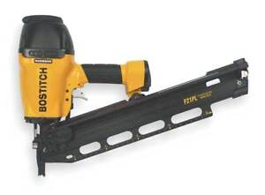 20 1 4 Air Framing Nailer Bostitch F21pl