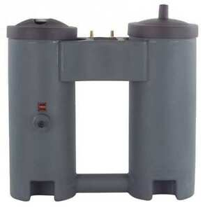 Intech Ows 300 Oil Water Separator 300 Cfm 1 2 In Inlet
