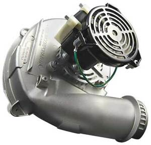 Packard 66847 Induced Draft Furnace Blower 11 1 4 w x 7 h 115v Metal Housing