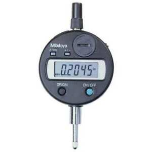 Electronic Digital Indicator Mitutoyo 543 783bcert