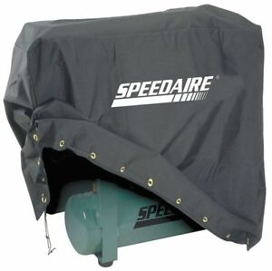 Air Compressor Cover Black Speedaire 20vd58