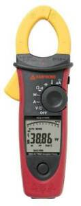 Clamp on Meter 600kw 600a