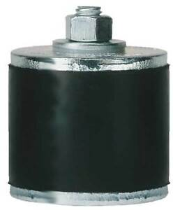 Pipe Plug mechanical 5 In natural Rubber Cherne Industries 269956