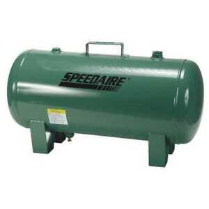 Air Tank portable 13 Gal Speedaire 2twc3