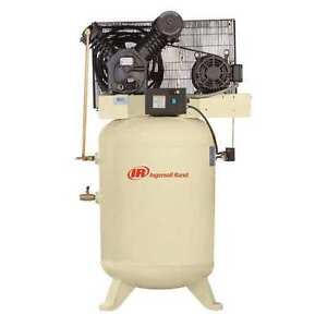 Electric Air Compressor Ingersoll rand 2545k10v