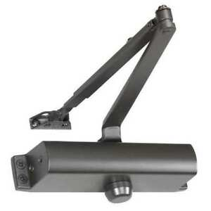 Door Closer Multi size Adjustable Yale 1101bfx 690