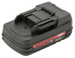 Rechargeable Battery 18 Volts Ridgid 44693