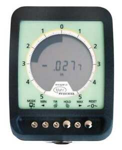 Remote Digital Indicator Mahr federal Inc 2033011