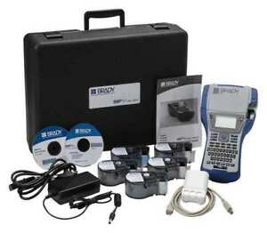 Brady Bmp41 kit el Label Printer Kit Bmp41 Electrical Id