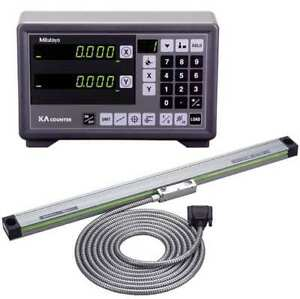 Digital Readout Mill Kit 12 X 36in
