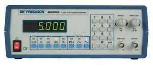Direct Digital Synthesis Function Generator B k Precision 4005dds