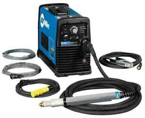 Miller Electric 907584002 Plasma Cutter Spectrum 875 90psi 25ft