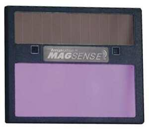 Auto darkening Filter Magsense 27611 Sellstrom