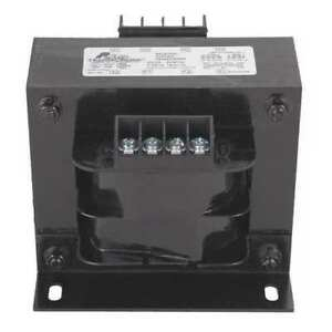 Acme Electric Tb81309 Transformer In 208 277 380 Out 115v 1kva