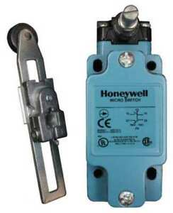 Honeywell Micro Switch Glaa01a2a Global Limit Switch Side Actuator Spdt