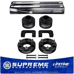 3 5 3 Lift Kit For 07 18 Chevy Gm Tahoe Suburban Yukon 1500 Procomp Shocks