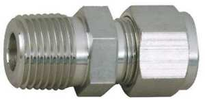 Parker 12mtc12n 316 Thermocouple Connector Ss A lokxm 3 4in