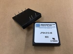 Jp34 210 48 Sci 3 output 15w Dc dc Reg Power Supply Module
