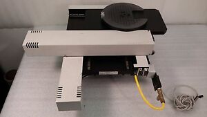 J mar 010 3969 006 Indexer Wafer Aligner Motorized Stage X y Axis