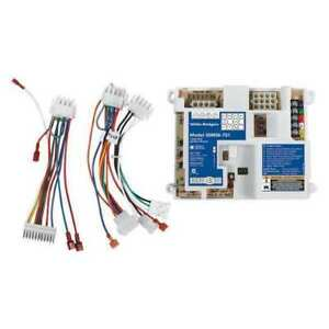 Oem Replacement Furnace Control Board White Rodgers 50m56u 751