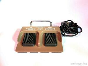 Olympus Hpu 20 Heat Probe Unit Footpedal Footswitch Maj 528