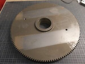 Genuine Barber Greene A 18 1379 Large Gear Assembly 135 Tooth A181379 N o s