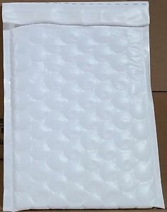 50 5 10 1 2 X 16 Jiffy Tuffgard Extreme Poly Bubble Mailers Extra Thick