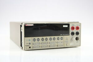 Keithley 2000 Multimeter Used 3