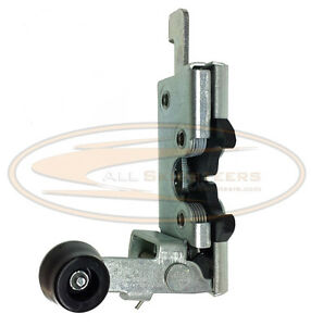 Door Latch Without Sensor For Bobcat Excavators 337 341