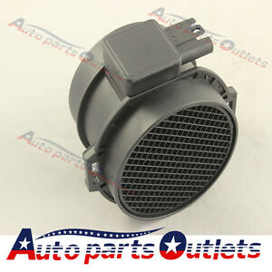For 2003 2006 Bmw 330 Z4 X3 3 0l L6 E46 New Mass Air Flow Sensor Meter Maf Fit