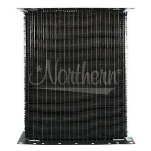 John Deere B Radiator Core Kit