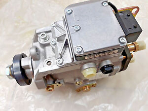 Bosch Vp44 Diesel Fuel Injection Pump 0470504015 For Vauxhall Opel